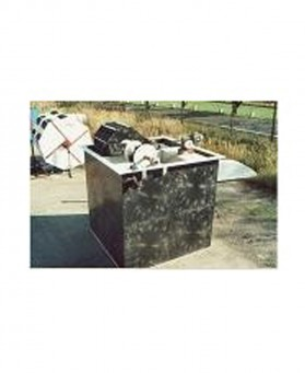 MICRO 3,5 čistírna odpadních vod
